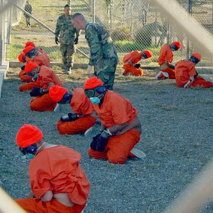 (Source: http://www.dailymail.co.uk/news/article-1151284/I-saw-horrors-Guantanamo-reveals-Camp-X-Ray-guard.html)