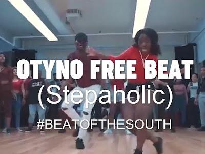 FREE BEAT: Otyno - Stepaholic || @Otyno