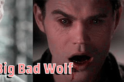 The Vampire Diaries - 5 Times Klaus was the Big Bad Wolf in Mystic Falls