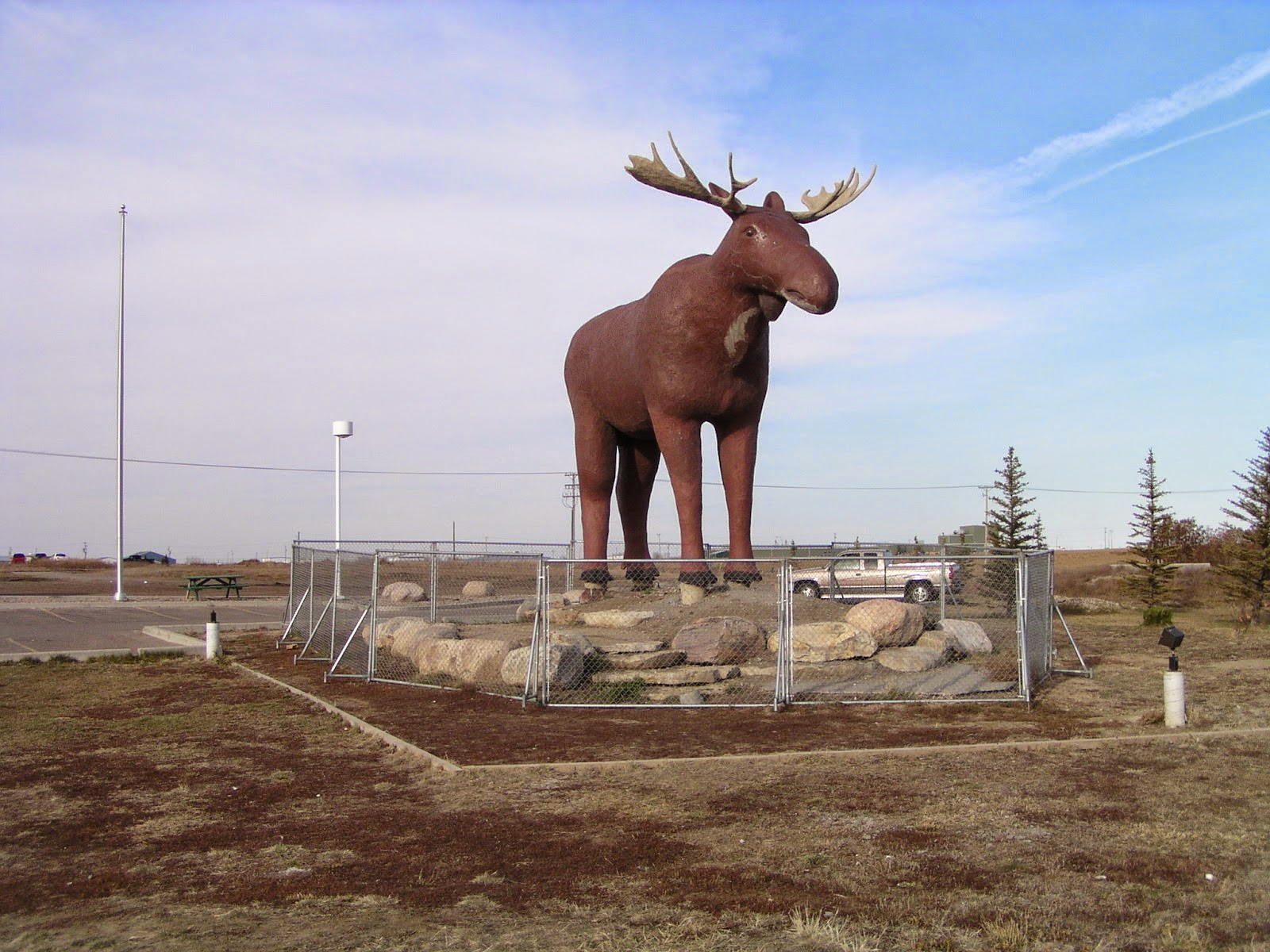 Moose Jaw Saskatchewan Canada Tourist Destinations