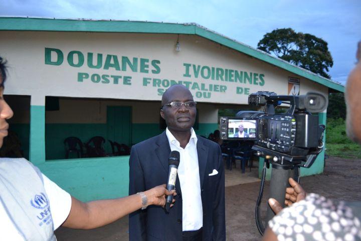 Des mesures juridiques de protection des réfugiés et demandeurs d'asile en Côte d'Ivoire