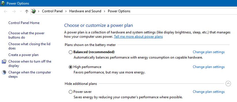 meningkatkan performa laptop