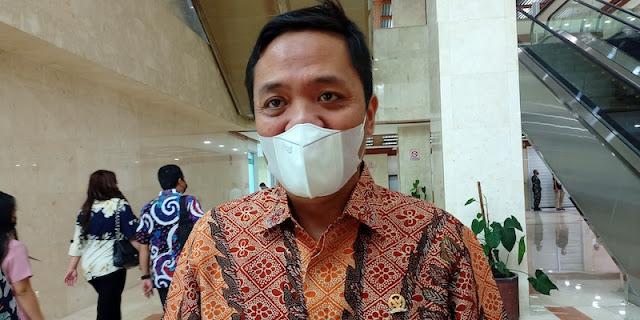 Waketum Gerindra: Kader Tegak Lurus Satu Komando Dukung Prabowo