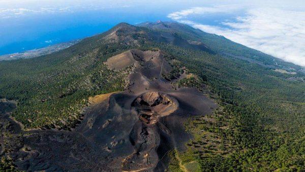 Vulcão nas Ilhas Canárias pode entrar em erupção nos próximos dias