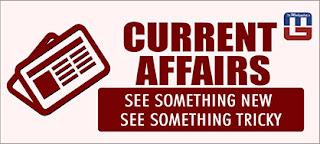 CURRENT AFFAIRS QUIZ FOR SBI PO | D-BAT : 29.03.2017