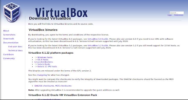 virtulbox