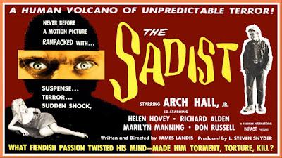 Watch The Sadist  1963 free streaming movie