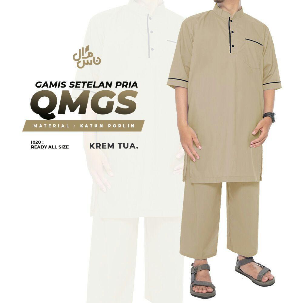 Setelan QMGS