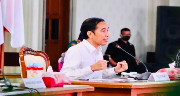 Contoh Periode Pertama, Reshuffle Ala Jokowi Tidak Akan Ubah Tata Kelola Pemerintahan
