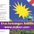 Bantuan khas kewangan Aidilfitri RM500