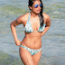 Bollywood Hot Actress Priyanka Chopra swimwear and bikini pictures