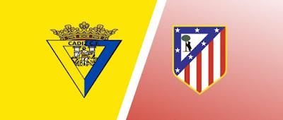 مباراة إتلتيكو مدريد وقادش cadiz vs atletico madrid بين ماتش مباشر 31-1-2021 والقنوات الناقلة في الدوري الإسباني