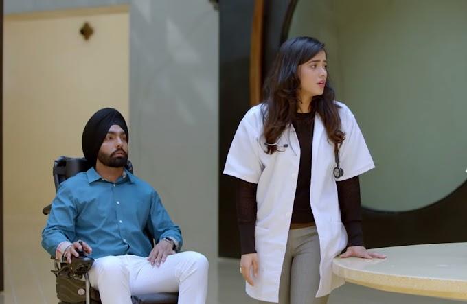 Haaye Ve | Ammy Virk | Punjabi song