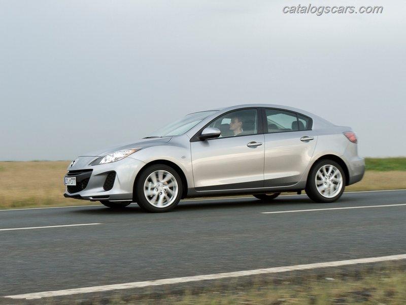 صور سيارة مازدا 3 سيدان 2013 - اجمل خلفيات صور عربية مازدا 3 سيدان 2013 - Mazda 3 Sedan Photos Mazda-3-Sedan-2012-14.jpg