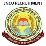 JNCU Ballia Teaching Staff Recruitment 2019