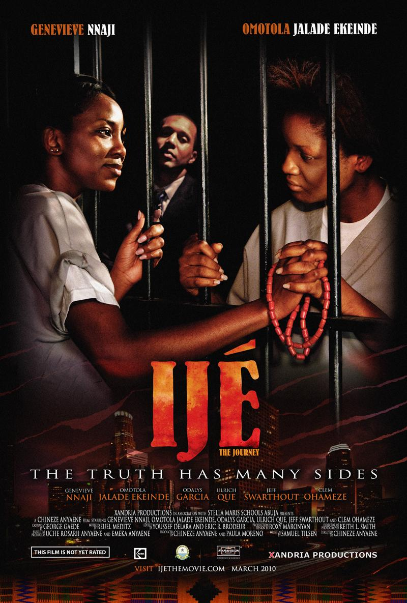 Le Film: Ijé avec Geneviève Nnadji et Omotola Jalade