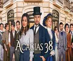 capítulo 1060 - telenovela - acacias 38  - rtve