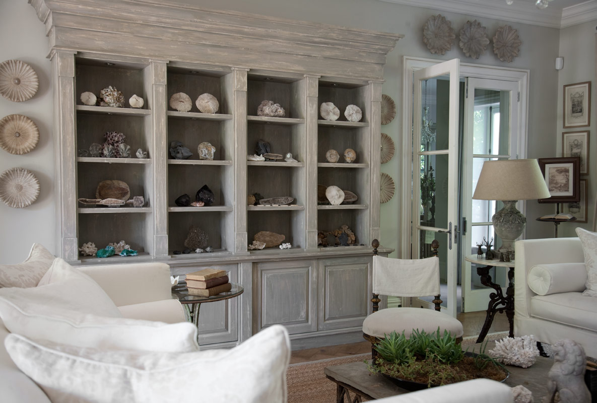 Designer Spotlight: John Jacob Interiors- an encore ...
