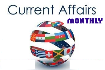 NOVEMBER 2017 - Monthly Current Affairs Study Material