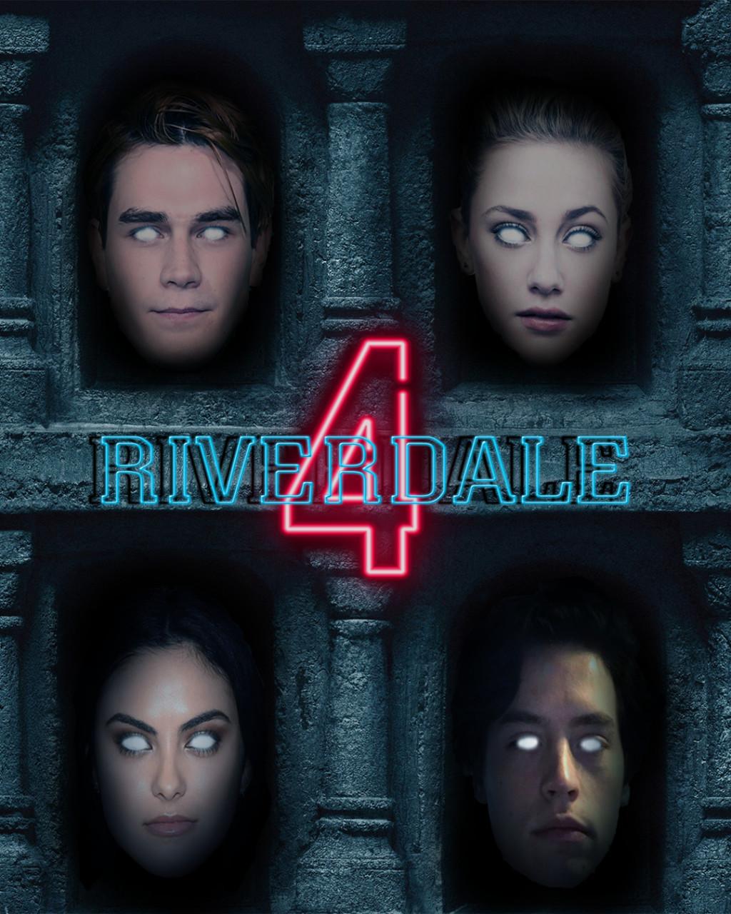 Riverdale Temporada 4 Latino 720p