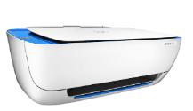 HP DeskJet 3633 image