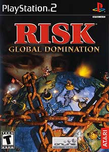 Risk Global Domination Ps2 ISO (Ntsc-Pal) (Esp/Multi) MF