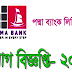Padma Bank Limited job circular 2019 । bdbankjobs.com