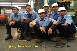 Loker Operator Terbaru PT. Sebastian Jaya Metal Jababeka 2019