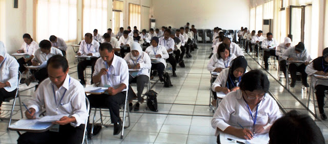 Siap Siap!! Rekrutmen CPNS, Siapkan Usulan 500 Lebih Formasi