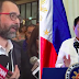 LOOK: CHR Gascon napaiyak sa P1,000 budget para sa 2018