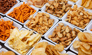 Memulai Usaha Makanan