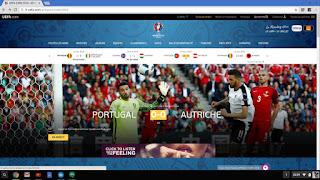 Portugal - Autriche 0 - 0