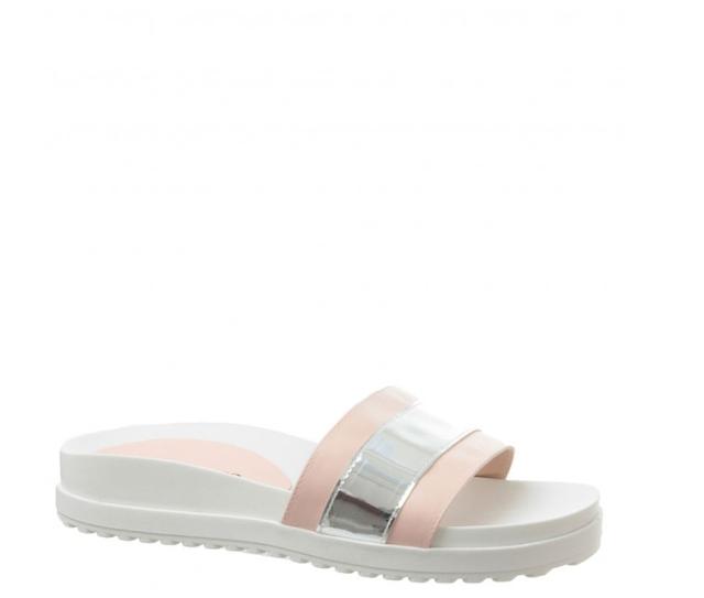 chinelo slide tendência moda verão 2017