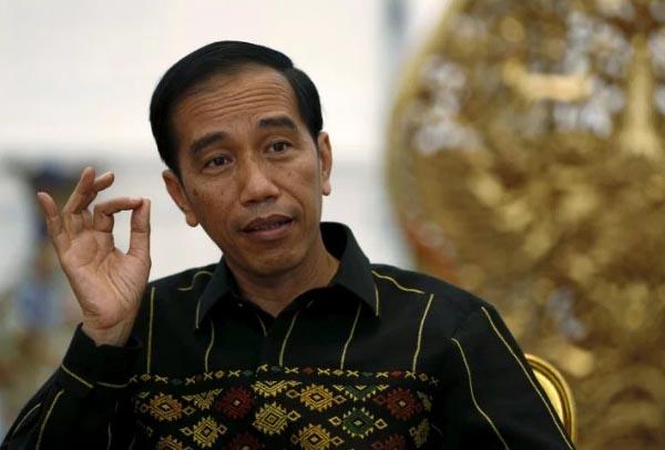 Terlalu Banyak Janji Belum Terlaksana, Pigai Minta Jokowi Jangan Berambisi Maju Di 2019