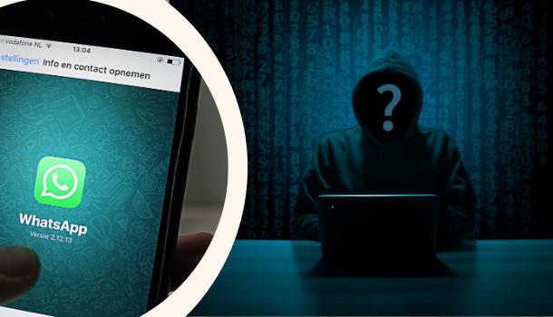 كيف تحمي نفسك من أحدث وسيلة إختراق عبر الواتساب؟