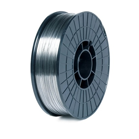 Flux Cored Wire Manufacturer Supplier Stockiest Trader Exporter from GIDC Gujarat India
