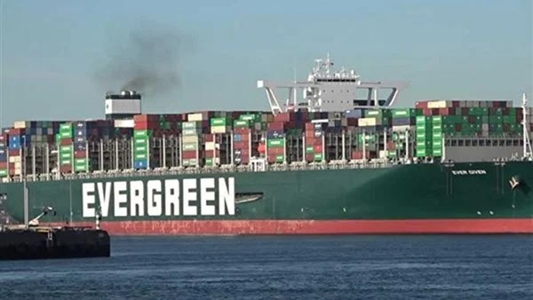 The owner of the ship Evergiven files a lawsuit against its operator for delinquency in the Suez Canal