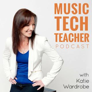 Music Tech Teacher Podcast