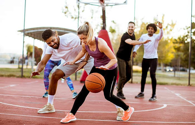 Best Exercises To Do To Reduce Stress And Anxiety - Team Sports