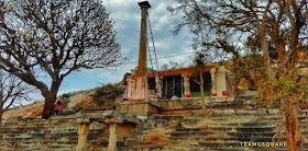 Sri Harihareshwara Temple, Hariharapura