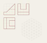 Figura 21 perspectiva isométrica