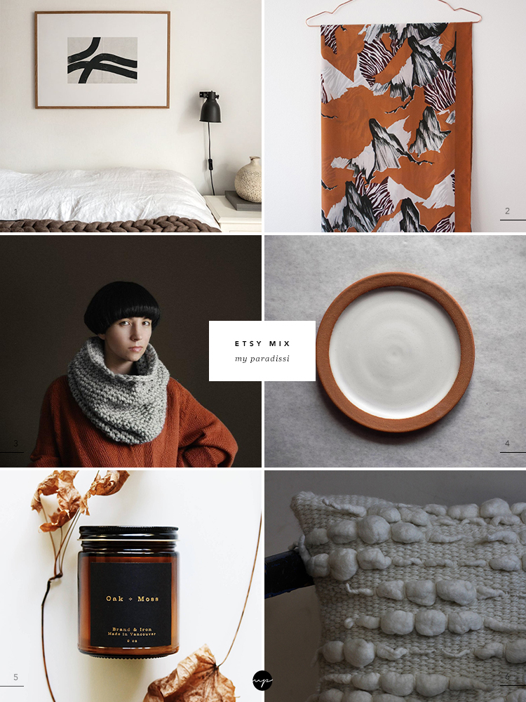 Best of etsy finds curated by Eleni Psyllaki for My Paradissi #etsy