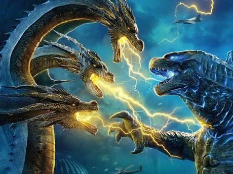 Godzilla có thể tiêu diệt King Ghidroah