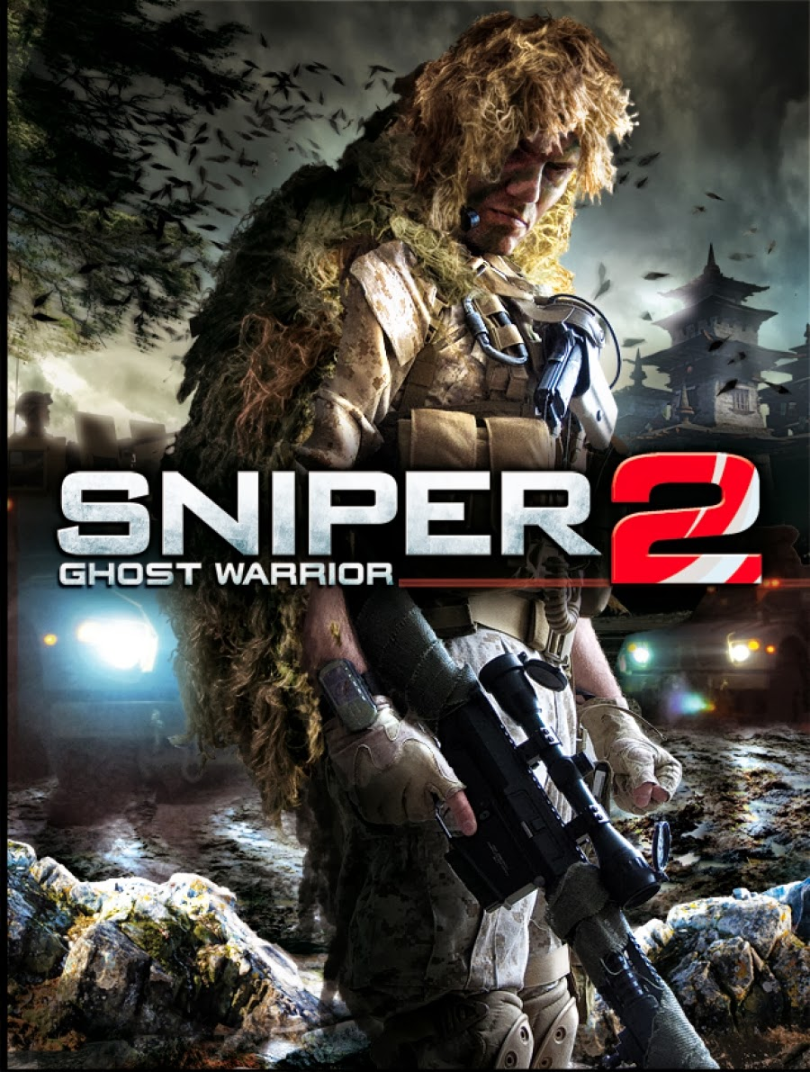 Sniper Ghost Warrior 2 Game Full Version Free Download ...