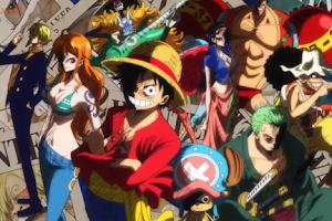 Ver Capitulo 879 One Piece [ANIME] Sub Español