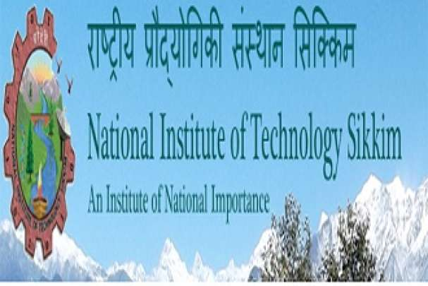 national institute of technology in sikkim