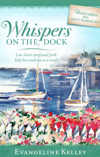 Review - Whispers on the Dock