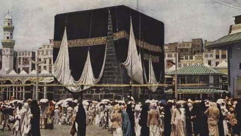 Mimpi Nabi Muhammad Yang Disambut Sukacita Oleh Warga Makkah
