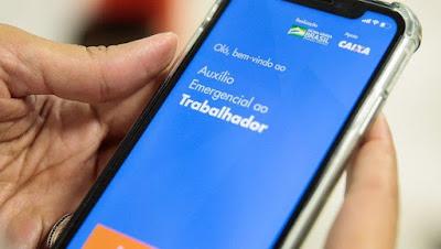 Auxílio emergencial 'foi pago' para mais de 7 mil servidores estaduais na Bahia