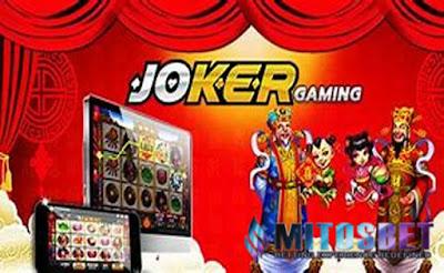 Slot Joker Apk